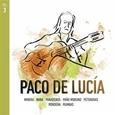 LUCIA, PACO DE - POR ESTILOS 3 (Compact Disc)