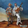 HIDROGENESSE - JOTERIAS BOBAS (Compact Disc)
