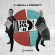 KORRONTZI - T-PAK (Compact Disc)