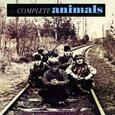 ANIMALS - COMPLETE ANIMALS (Disco Vinilo LP)