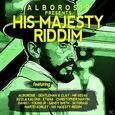 ALBOROSIE - HIS MAJESTRY RIDDIM (Disco Vinilo LP)