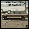 BLACK KEYS - EL CAMINO (Compact Disc)