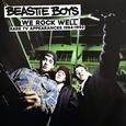 BEASTIE BOYS - WE ROCK WELL: RARE TV.. (Compact Disc)