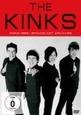 KINKS - PARIS 1965 (Digital Video -DVD-)