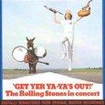 ROLLING STONES - GET YER YA-YA'S OUT (Disco Vinilo LP)