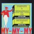 REDDING, OTIS - DICTIONARY OF SOUL (Disco Vinilo LP)