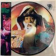 HENDRIX, JIMI - MERRY CHRISTMAS AND HAPPY NEW YEAR -PD- (Disco Vinilo 12')
