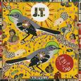 EARLE, STEVE - J.T. -LTD- (Disco Vinilo LP)