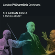 BOULT, ADRIAN - A MUSICAL LEGACY -BOX- (Compact Disc)