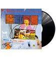 HARRISON, GEORGE - ELECTRONIC SOUND (Disco Vinilo LP)