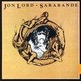LORD, JON - SARABANDE (Compact Disc)