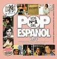 VARIOUS ARTISTS - 1977-LOS NUMEROS UNO DEL (Compact Disc)