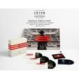 LEIVA - MADRID NUCLEAR -LIVE BOX- (Disco Vinilo LP)