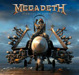 MEGADETH - WARHEADS ON FOREHEADS (Compact Disc)
