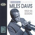 DAVIS, MILES - ESSENTIAL COLLECTION (Compact Disc)