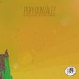 GONZALEZ, POPI - SENTADO EN EL FIN DEL MUNDO (Compact Disc)