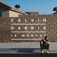 HARRIS, CALVIN - 18 MONTHS (Disco Vinilo LP)