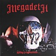 MEGADETH - KILLING IS MY BUSINESS (Disco Vinilo LP)