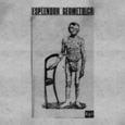 ESPLENDOR GEOMETRICO - EG 1 (Disco Vinilo LP)