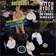 RYDER, MITCH - BREAKOUT -HQ- (Disco Vinilo LP)