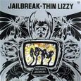 THIN LIZZY - JAILBREAK -HQ- (Disco Vinilo LP)