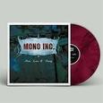 MONO INC. - PAIN, LOVE & POETRY -LTD- (Disco Vinilo LP)