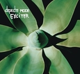 DEPECHE MODE - EXCITER -REISSUE- (Disco Vinilo LP)