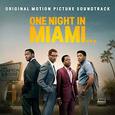 ORIGINAL SOUND TRACK - ONE NIGHT IN MIAMI (Disco Vinilo LP)
