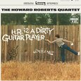 ROBERTS, HOWARD - H.R. IS A DIRTY.. -HQ- (Disco Vinilo LP)