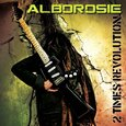 ALBOROSIE - 2 TIMES REVOLUTION (Disco Vinilo LP)