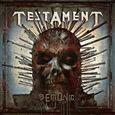 TESTAMENT - DEMONIC (Disco Vinilo LP)