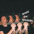 !!! - SHAKE THE SHUDDER - 2LP TRANSPARENTE (Disco Vinilo LP)