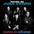 PERRO, JUAN - CANTOS DE ULTRAMAR + LIBRO (Compact Disc)