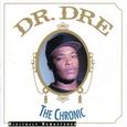 DR. DRE - CHRONIC -LTD-