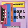 BOOKER T & THE MG'S - AND NOW! (Disco Vinilo LP)