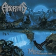 AMORPHIS - TALES FROM THE THOUSAND LAKES SINGLE (Disco Vinilo LP)