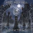 PELL, AXEL RUDI - CIRCLE OF THE OATH (Disco Vinilo LP)