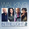 VARIOUS ARTISTS - WALKING INTO THE LIGHT 2 (Compact Disc)