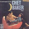 BAKER, CHET - IT COULD HAPPEN TO YOU    (Compact Disc)
