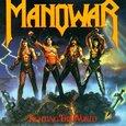 MANOWAR - FIGHTING THE WORLD (Compact Disc)