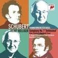 KAMMERORCHESTER BASEL - SCHUBERT: SYMPHONY NO. 7 (Compact Disc)