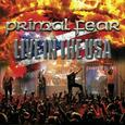 PRIMAL FEAR - LIVE IN THE USA (Compact Disc)