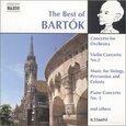 BARTOK, BELA - BEST OF BARTOK (Compact Disc)