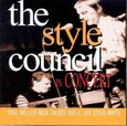 STYLE COUNCIL - IN CONCERT (Compact Disc)