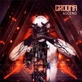 CROONA - ASCEND (Compact Disc)