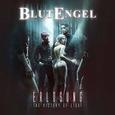 BLUTENGEL - ERLOSUNG - VICTORY OF LIGHT  -DIGI- (Compact Disc)