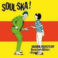LEE, BYRON - SOUL SKA (Compact Disc)