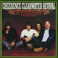 CREEDENCE CLEARWATER REVIVAL - CHRONICLE VOL.2 (Compact Disc)