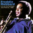 HUBBARD, FREDDIE - LIVE AT NORTHSEA JAZZ FES (Compact Disc)