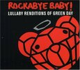 GREEN DAY - ROCKABYE BABY (Compact Disc)